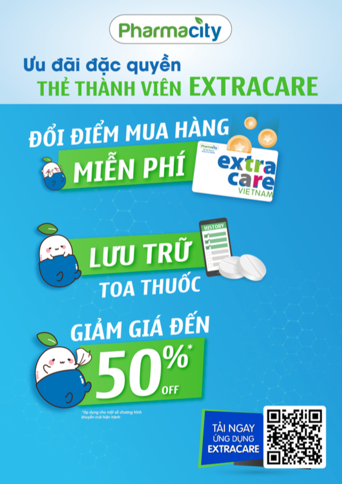 extracare poster